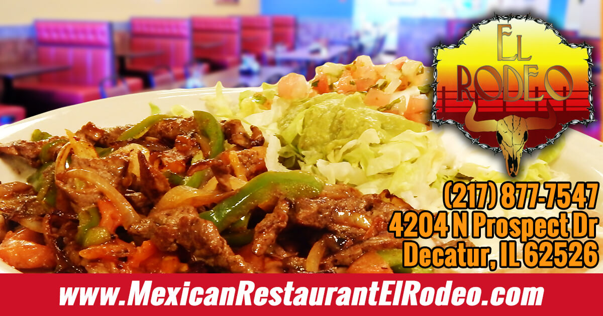 Mexican Food Decatur Il